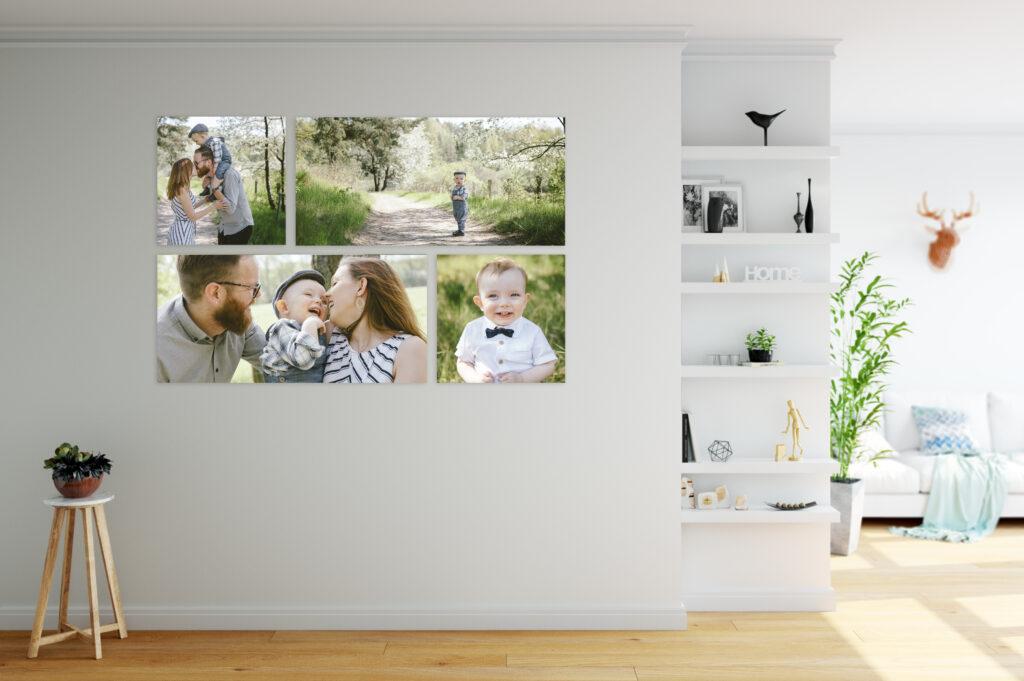 Familjefotografering i Stockholm Södertälje Tullinge Fotograf